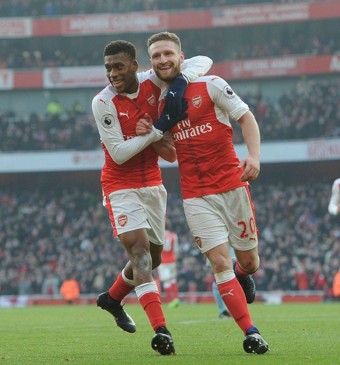 But Arsenal vs Burnley vidéo résumé (21) News Sport