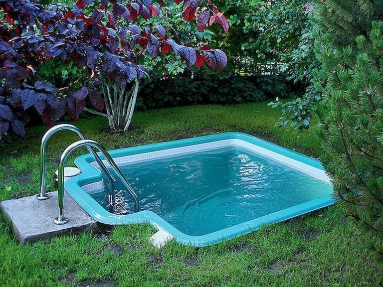 99decorate Com Nbsp99decorate Resources And Information Small Swimming Pools Cool Swimming Pools Small Pool Design