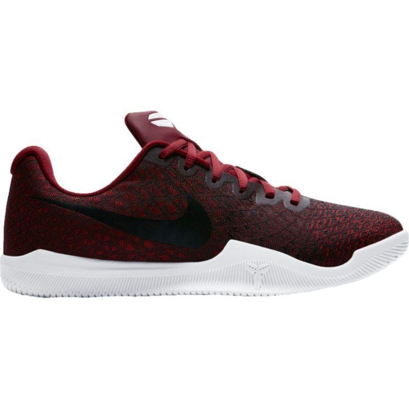 b707820c344 Nike Mens Kobe Mamba Instinct Basketball Shoes