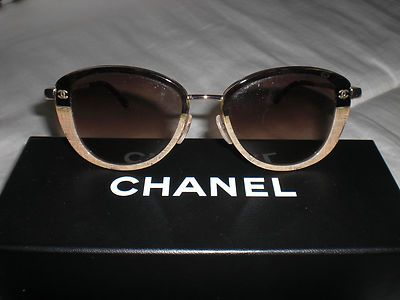 CHANEL SUNGLASSES 100% AUTHENTIC OCH0409238