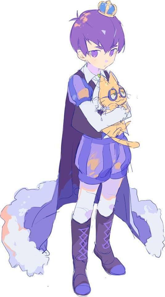 Osomatsu-san- little Ichimatsu #Anime「♡」F6