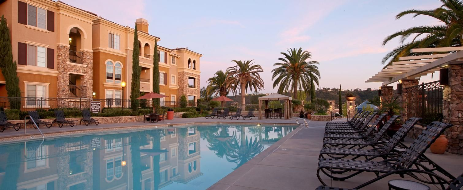 Portofino Apartment Homes Apartments In San Diego Ca San Diego Diego San