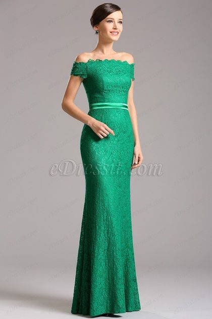 robe demoiselle d 39 honneur vert dentelle col bateau 07153204 mariage th me meraude robe. Black Bedroom Furniture Sets. Home Design Ideas