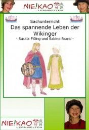 Sachunterricht - Das spannende Leben der Wikinger | Sachkunde | Nach Fach | Download-Shop | Unterrichtsmaterialien, Arbeitsblätter & Übungsblätter | Mein-Unterrichtsmaterial.de