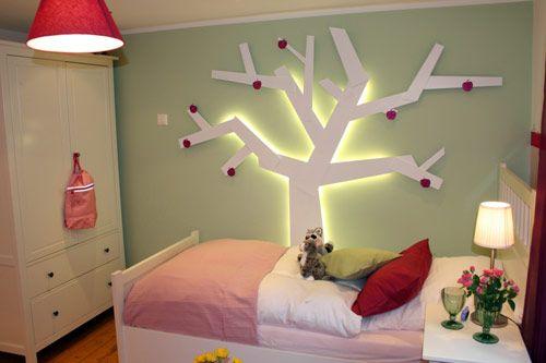 Lampions kinderzimmer ~ Zuhause im glück u2013 renoviertes zimmer allerlay babyzimmer