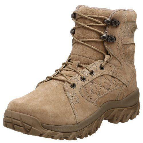 Oakley Men's Tactical Six Hiking Boot,Desert,10 5 M US