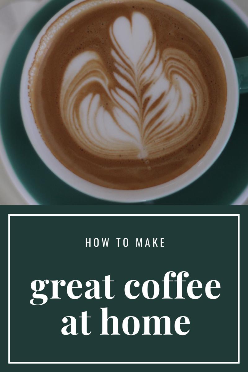 Latte Art Tulpe   Barista, Kaffee, Zubereitung