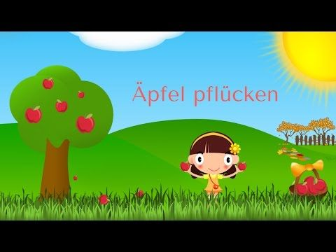 Quot Der Apfelriese Quot Mini Horspiel 2 Min Youtube Kinder Lied Filme Fur Kinder Apfel Pflucken