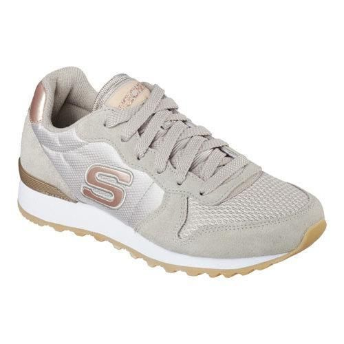 Women's Skechers Retros OG 85 Goldn Gurl Sneaker | Style