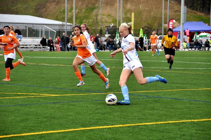 Check out the action that happens at Rocky Top Sports