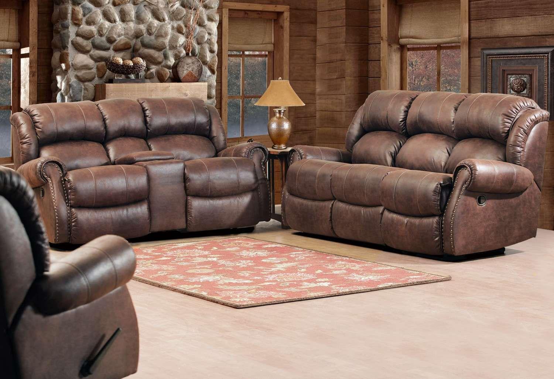 Astounding Homestretch Dual Motion Reclining Sofa Ffo Home Inzonedesignstudio Interior Chair Design Inzonedesignstudiocom