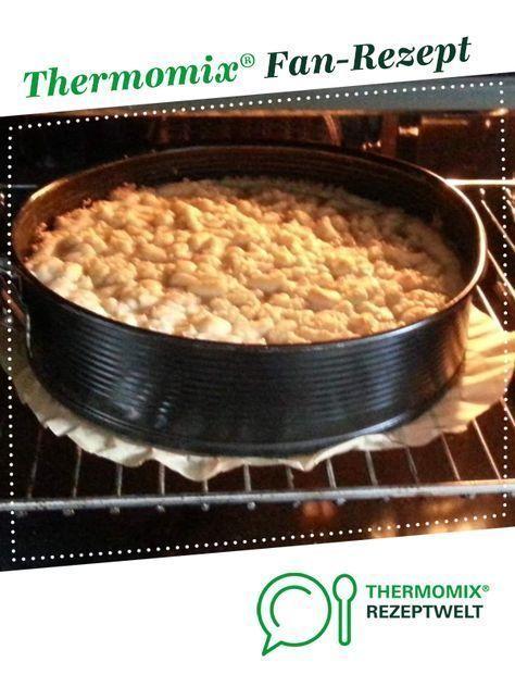 Apfelkuchen mit Apfelmus #applepierecipe