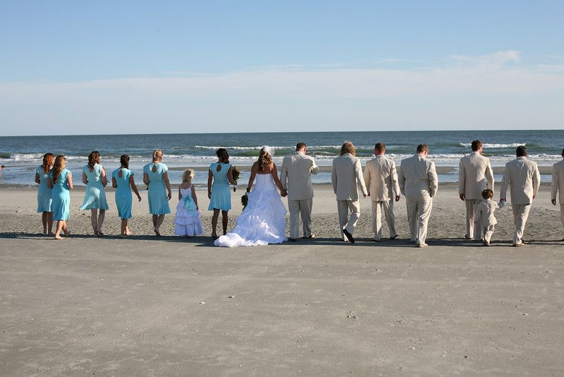 North Myrtle Beach Wedding By Tara Gurry Photography Beach Wedding Photography Myrtle Beach Wedding North Myrtle Beach Wedding