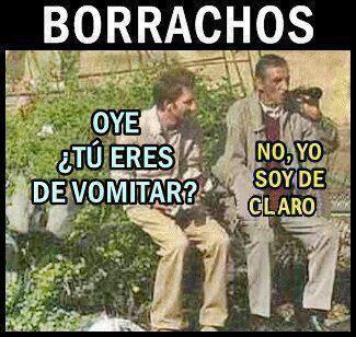Borrachines Humor Memes Baseball Cards