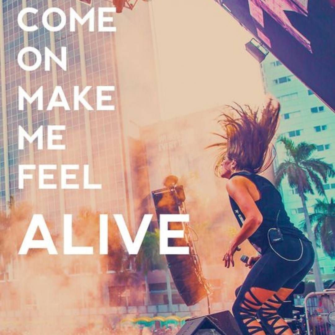 Only A Edm Festival Can Make You Feel This Way Electronic Dance Music Krewella Edm