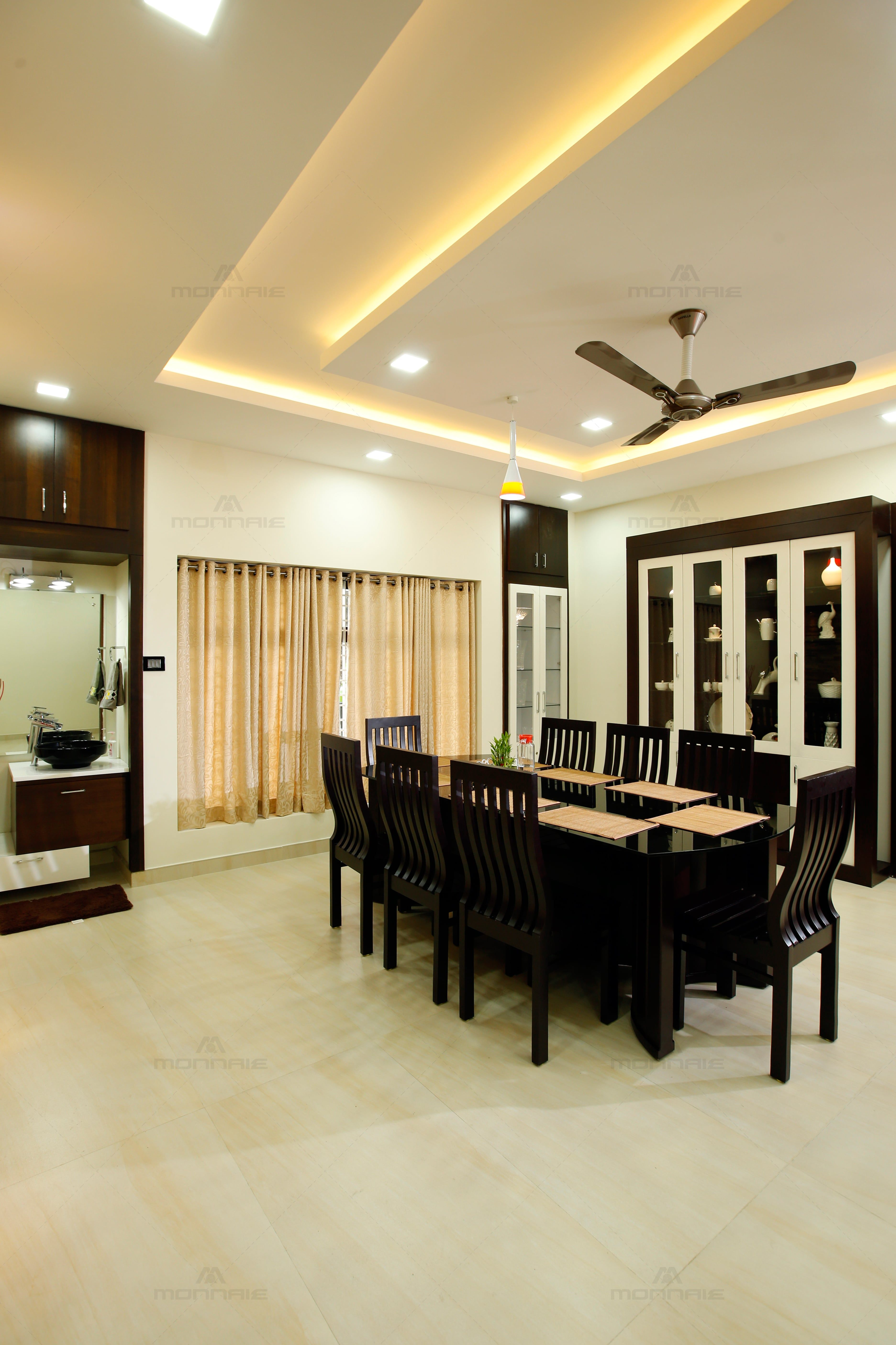 Interior Design Dining Room, Top Interior Designers