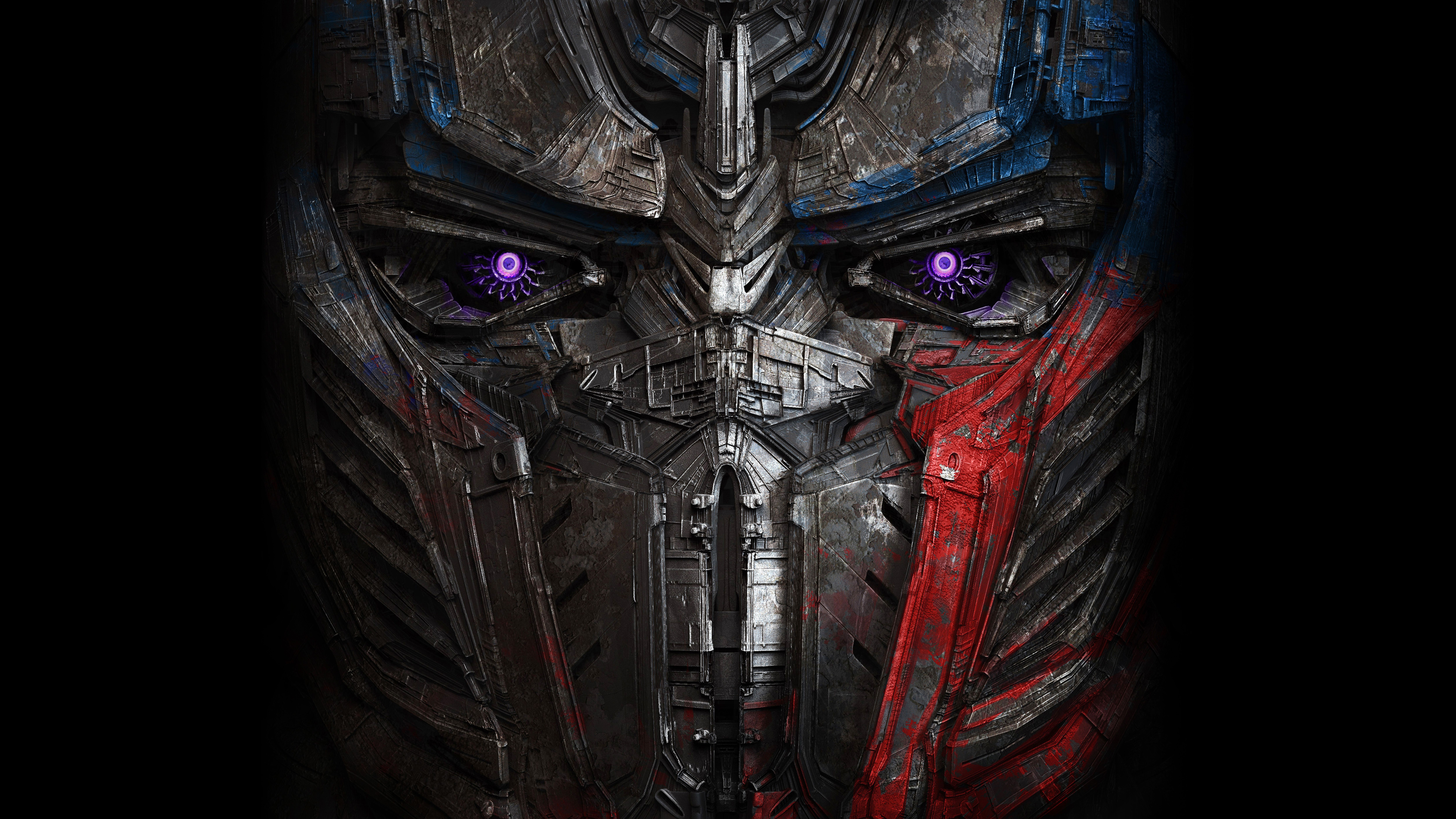 K Ultra Hd Optimus Prime Wallpapers Hd Desktop Backgrounds Last Knights Transformers Movie Transformers 5