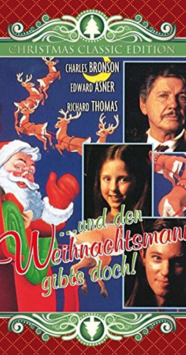 Reviews Yes Virginia, There Is a Santa Claus IMDb in