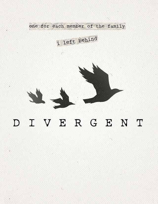 Tris Tattoos Divergent
