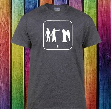 Dont Blink Box T Shirt Trippy Tees Boxing T Shirts Shirts T