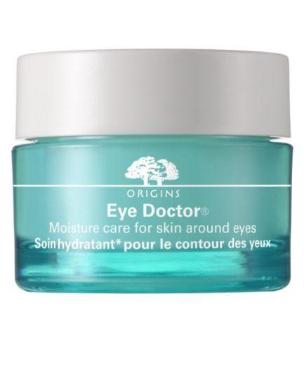 Origins Eye Doctor Moisture Care For Skin Around Eyes Net Wt 5oz 15ml Boots Moisturizer Eye Doctor Beauty Make Up