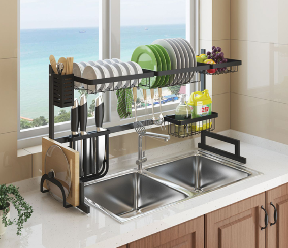 Turn The Sink Into A Workbench Time Limited Activity Enter This
