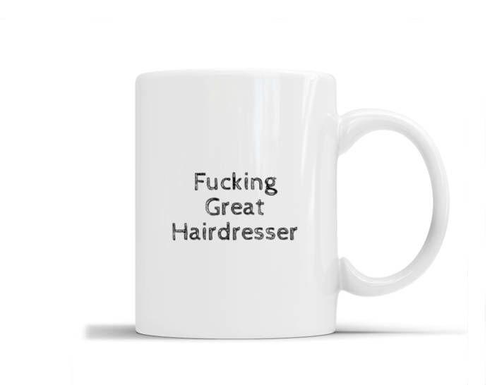 Hairdresser Gifts Christmas Ideas Friends