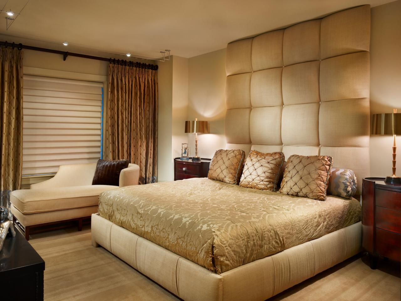 Bedroom color schemes romantic - Pictures Of Bedroom Color Options From Soothing To Romantic