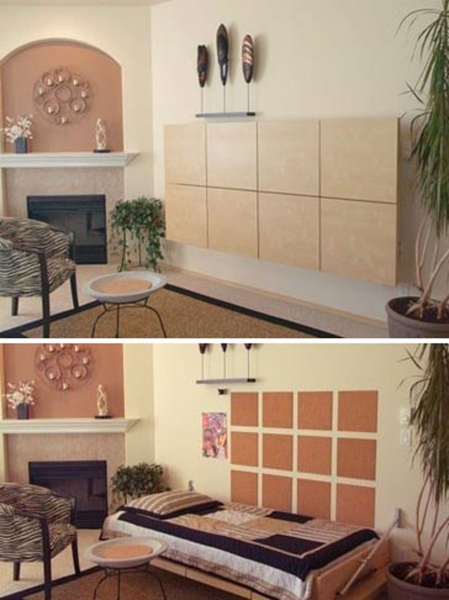 Moddi Murphy Bed Kit Mobilya, Mobilya tasarımı ve Tasarım