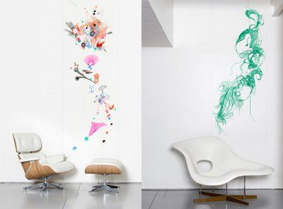 wall decals picture Murals Decals Wall Painting
