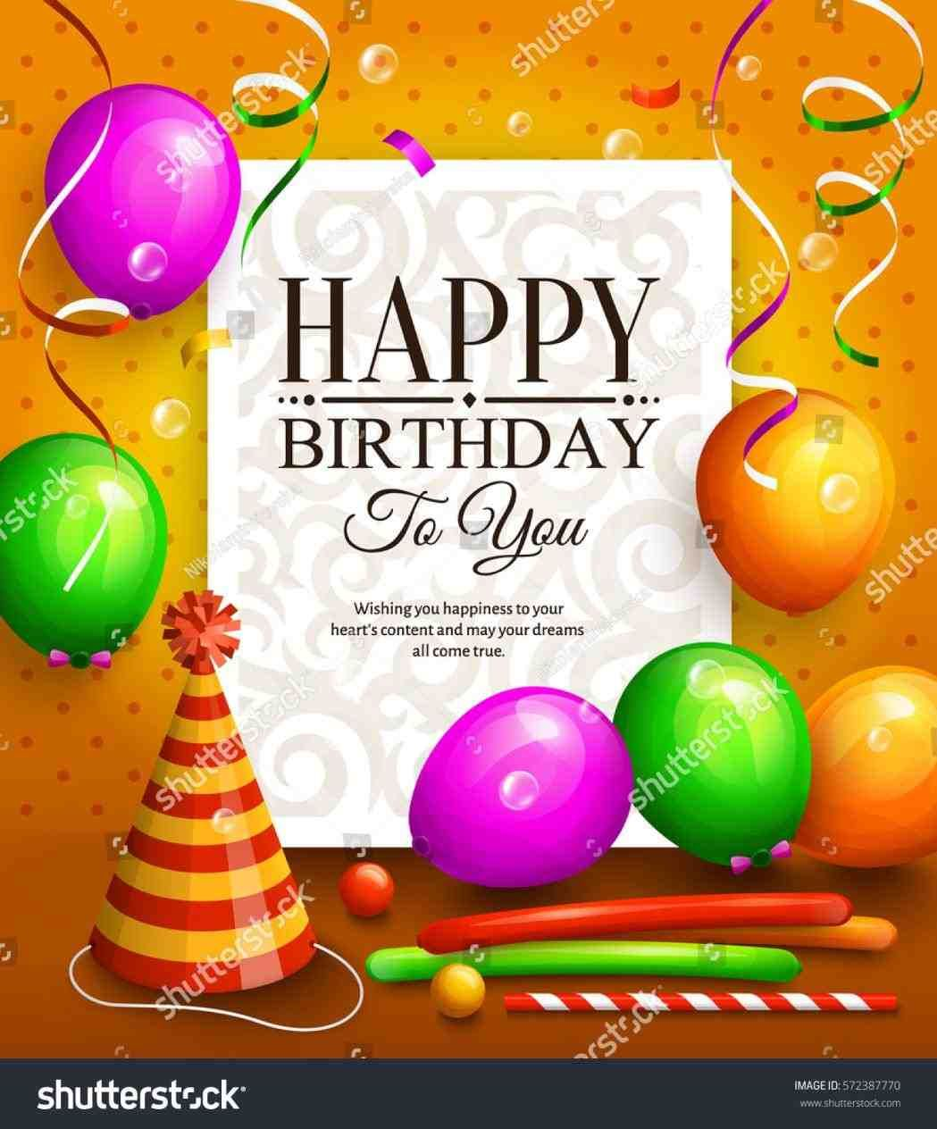 Happy Birthday Wallpapers Free Download. Birthday Wishes