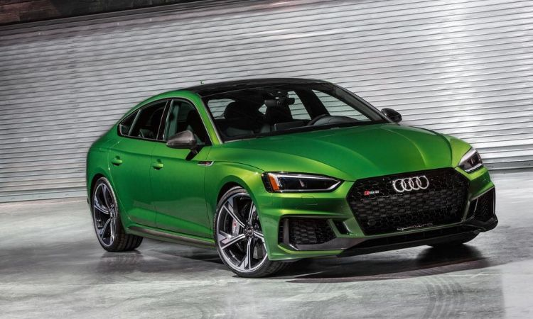 the sportback is the perfect blend of performance and versatility the quattro all wheel drive makes up for it with intense gr audi rs5 sportback audi rs5 audi pinterest
