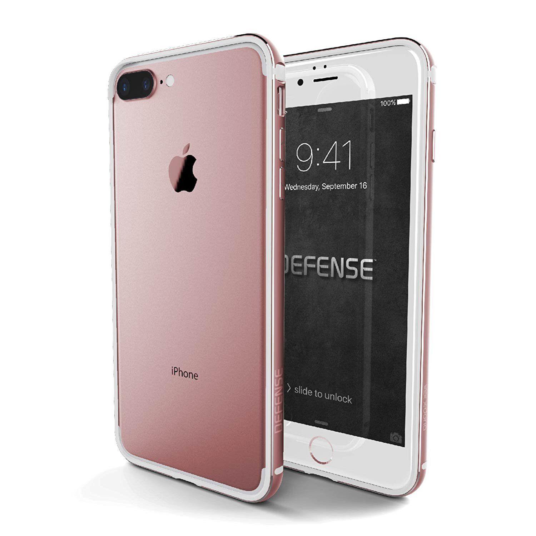 coque xdoria iphone 7 plus