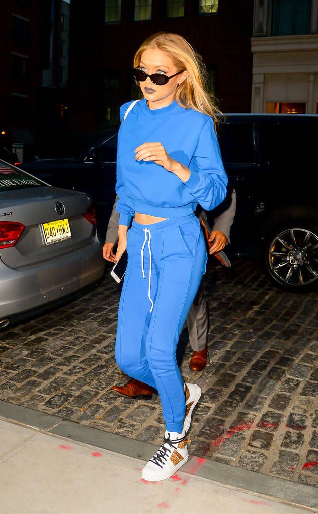 Gigi Hadid: The Big Picture: Today's Hot Photos