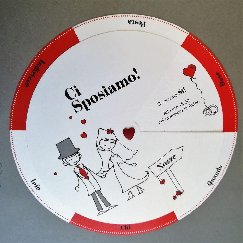 Partecipazione Circle Of Love Via Fontana 30 Tutto Per Il Matrimonio Inviti Per Matrimonio Inviti Di Nozze Matrimonio