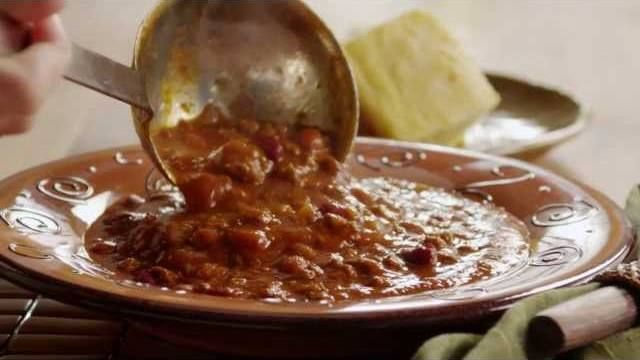 My Sweet Tooth Chili Recipe - How to Make Beef and Bean Chili My