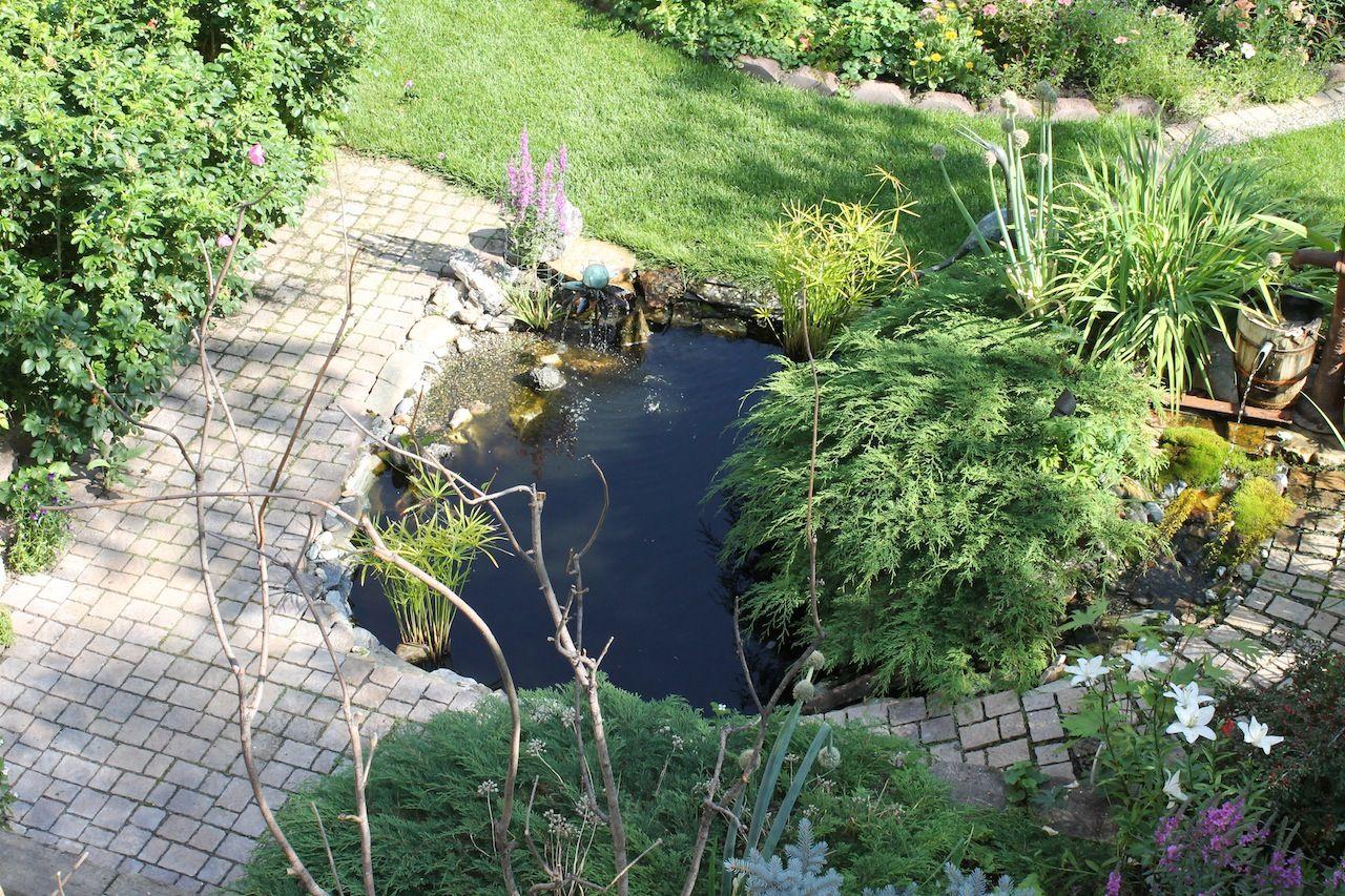 Deko Natur Klein Teich Designs Im Garten Mehr Auf Unserer Website Badezimmer Zahrada