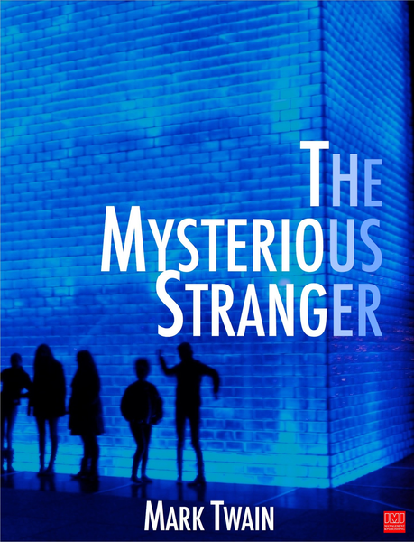 The Mysterious Stranger is the final novel attempted by the American author Mark Twain. He worked on it periodically from 1897 through 1908. The body of work is