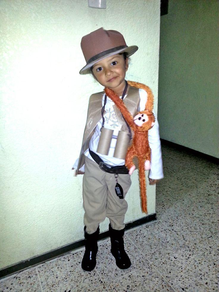 354e492a0491c explorer costume - Google Search