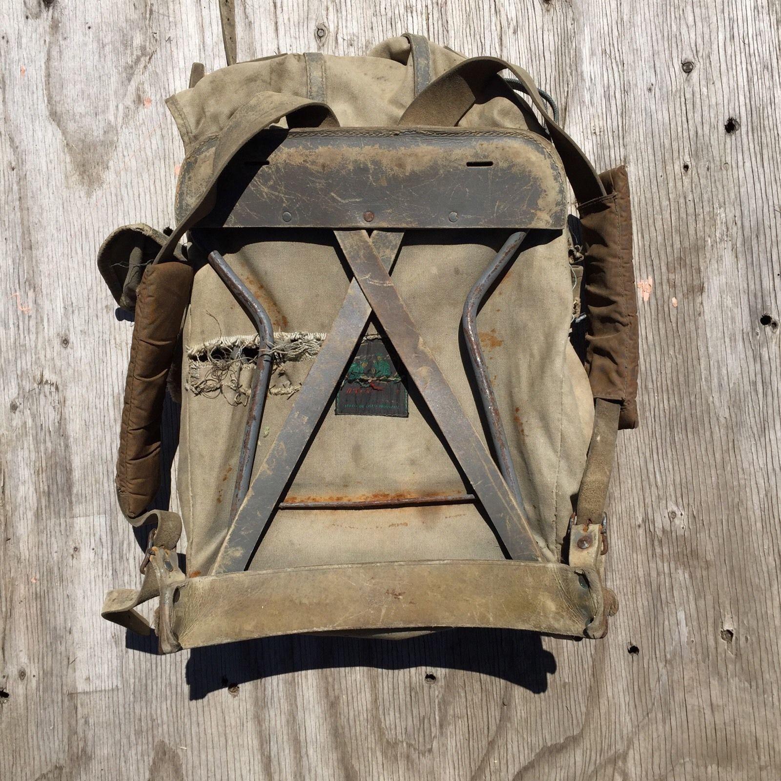 hisma väska