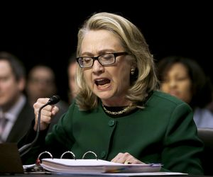 Congress Must Impeach Hillary Clinton, Disqualify Her From Holding Any U.S. Office