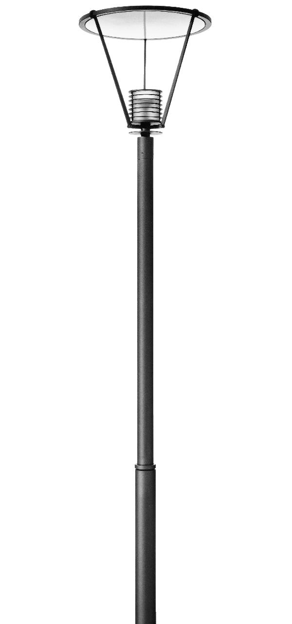 Lighting Products Pole Mounted