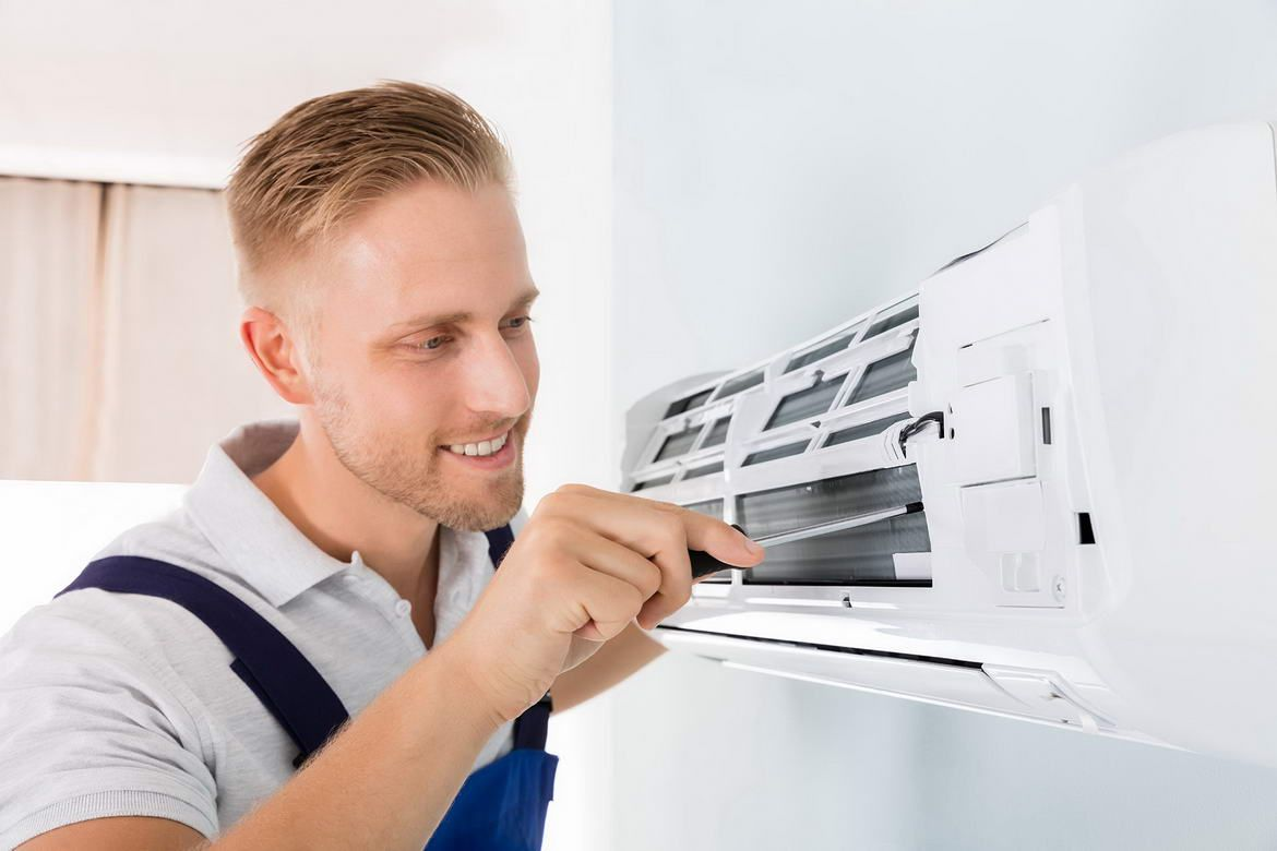 Air Conditioner Maintenance Keeping You And Your Air Conditioner