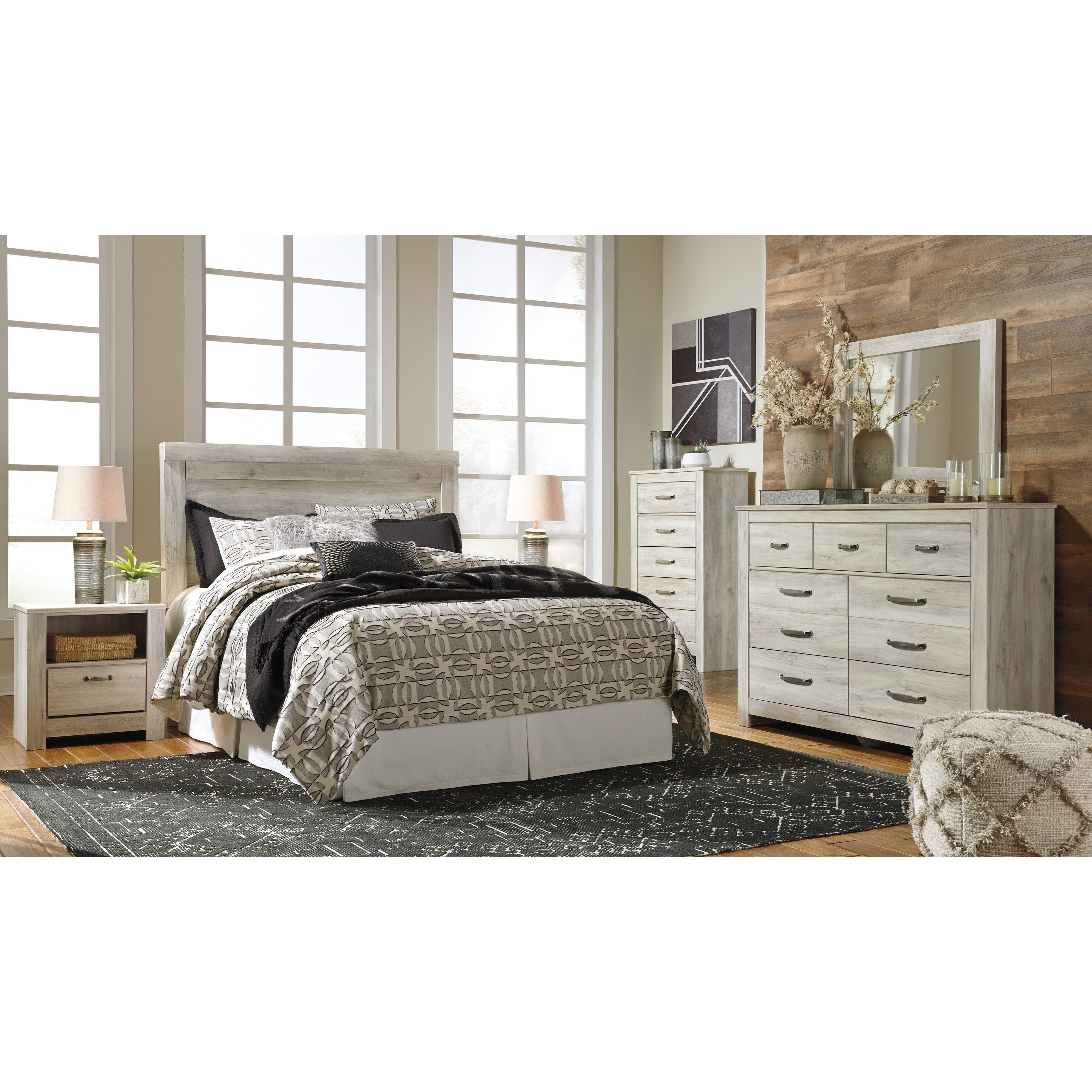 Bellaby Queen Bedroom Group by Signature Design by Ashley