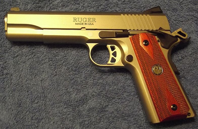 One Of The Best Guns Ever Made In Us History 1911 Ammoonline
