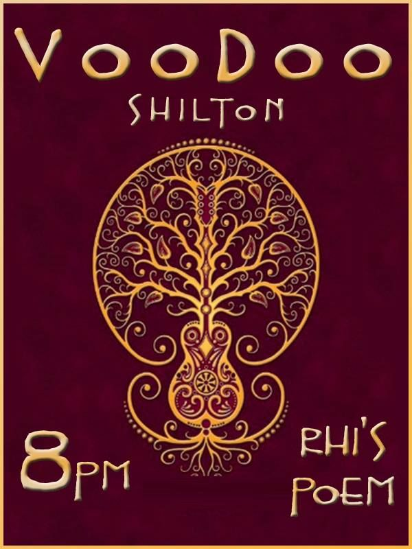 Voodoo Shilton - Plays guitar LIVE in SecondLife for free  Go to www