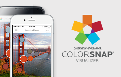 colorsnap visualizer for iphone and android a friend on benjamin moore exterior paint visualizer id=74147