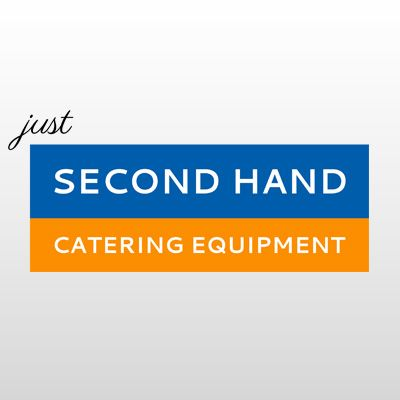 Just Secondhand Logo Design 2