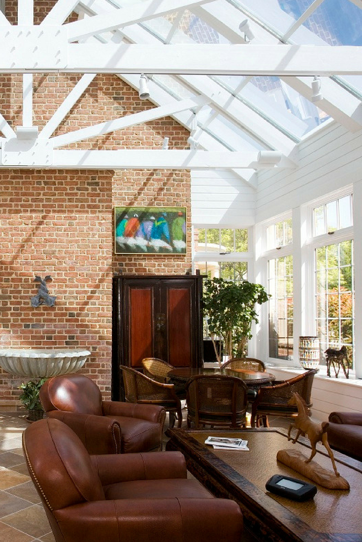 8 Sunroom Paint Color Suggestions You Will Love In 2019