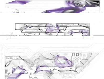 essica DOVLETIAN & wenny HSU: Manifold Masses: Kaohsiung Port Terminal, Taiwan